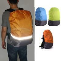 Dust Rain Cover Travel Hiking Backpack Rucksack Bags Waterproof Case Cover Q