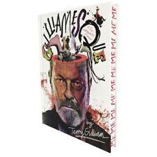 Gilliamesque A Pre-posthumous Memoir   by Terry Gilliam