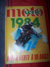 3M Magazine Moto verte 120 YAMAHA XT 500 600 TT TY DTMX 125 FANTIC Raider CAGIVA