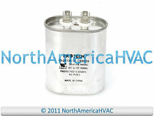 OEM Rheem Ruud Weather King Protech Oval Capacitor 30 uf 440 Volt 43-25138-12