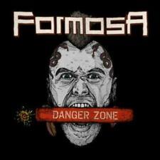 Formosa - Danger Zone ( CD 2020 ) Hard rock. Album
