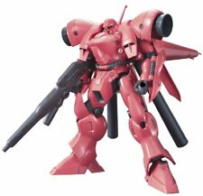 Bandai Hobby HGUC #159 Gerbera Tetra Action Figure Model Kit, 1/144 Scale