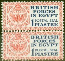 Sellos de 1 sello usado