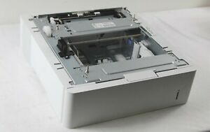 HP L0H17A LaserJet Enterprise M607 M608 M609 550-Sheet Paper Tray