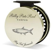 Tibor Billy Pate Tarpon Fly Reel • Anti-Reverse • Left Hand Retrieve • Brand New
