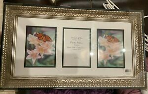 New Michaels Three 5x7 Photo Frame Measures 20x10