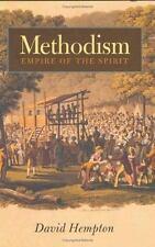 Methodism: Empire of the Spirit