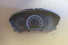 Suzuki Swift 1.3 2009 Speedometer / Speedo Head   34100 72KG0 / A2C53219893
