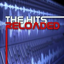 The Hits Reloaded by Various Artists (CD, Oct-2012, Cleopatra)