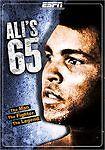 Ali's 65 (DVD, 2007)