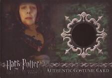 "Harry Potter Goblet of Fire Update - C4 ""Madame Maxime"" Costume Card #312/825"