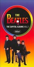 FACTORY SEALED Beatles 4-CD The Capitol Albums Vol. 2 (Stereo And Mono) Box Set