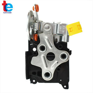 Fit For Chevrolet Cavalier 2.2L Door Latch Assembly Front Right Side 16638420