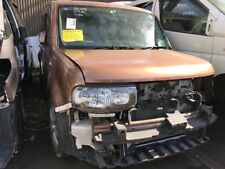 Nissan Cube Z12 2012 model wrecking for parts. Front Driver side Door Glass