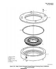 70+ GAS TURBINE Aviation & Generator MEP APU Engine Repair Parts Manuals on CD