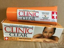 1x Clinic whitening clear cream