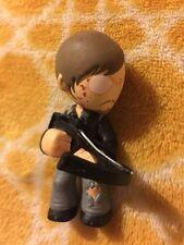 Funko Walking Dead Series 2 Mystery Minis figure DARYL DIXON (Bloody) Rare 1/72