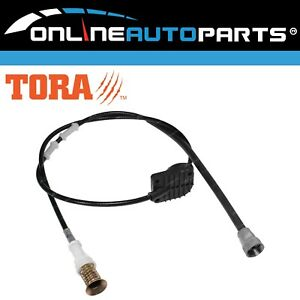 New Speedo Cable suits Nissan Navara D21 Ute RWD + 4x4 Speedometer Inner + Outer
