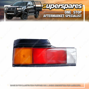 Right Tail Light for Ford Telstar AR AS HATCHBACK With Socket 05/1983-09/1987