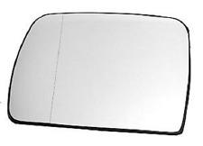 Spiegelglas Außenspiegel Links Heizbar Asphärisch Chrom BMW X3