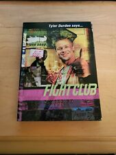 Fight Club (DVD, 2-Disc,
