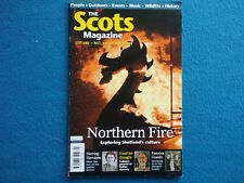 THE SCOTS MAGAZINE - FEBRUARY - 2012 - VOL 176, No.2