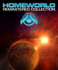 Homeworld Remastered Collection STEAM PC KEY (EU)