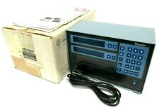 NEW ACU-RITE 38-75-70-120 MASTER-G 2-AXIS CONTROLLER 387570120