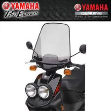 NEW YAMAHA ZUMA® WINDSHIELDS FOR ZUMA 50 INCLUDES HARDWARE ABA-5PJ03-00-00