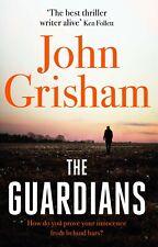 The Guardians: A Novel by John Grisham NEW PAPERBACK 2019