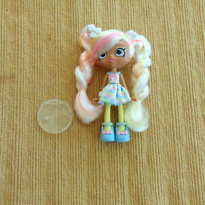 Shopkins Shoppies MARSHA MELLO Doll
