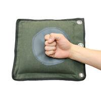 IP Man Wing Chun Kung Fu Canvas Wall Bag Boxing Striking Punching Bag/Sand Bag