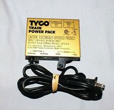 Tyco Train Power Pack Hobby Transformer Model 899BP