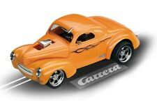 1/32 CARRERA Evolution Hot Rod  Willis 1941 NEUF-NEW-NEU