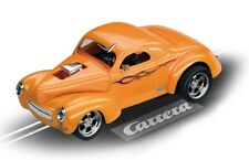 1/32 CARRERA Evolution Hot Rod  Willis 1941 NEUF-NEW-NEU
