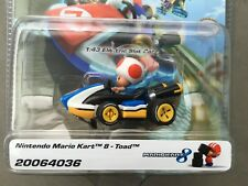 Carrera Go 64036 Go Nintendo Mario Kart 8-Toad neuf neuf dans sa boîte