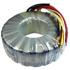 Transformateur torique 1000VA 230V -> 2x24V 1x48V , Sedlbauer. RSO-826071