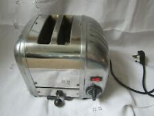 Dualit Toaster 2 Slice Stainless Steel