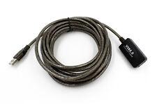 5M USB Extension Cable Cord For AKAI MPK61 MPK88 PROFESSIONAL MIDI KEYBOARD