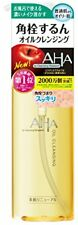 AHA Cleansing 145ml Research Oil Cleansing & Makeup Remover Japan