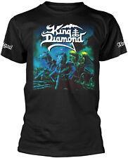 KING DIAMOND Abigail T-SHIRT OFFICIAL MERCHANDISE