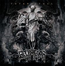 BELPHEGOR Totenritual 2017 NEW DIGIPAK CD dark funeral marduk behemoth watain