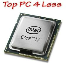 Intel Core i7 3770 Processor Quad Core CPU only