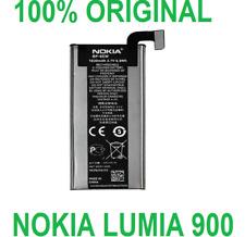 Interner Akku Für Nokia Lumia 900 BP-6EW Original Ersatzteile 1830 MAH
