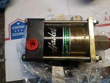 Haskel M 21 Air Driven Liquid Fluid Pump 2600 Psi Max Wp 211 Ratio 1