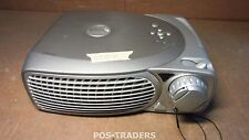 DELL 2200MP DLP Projector Beamer 1200 Lumens 800x600 EXCL REMOTE - 658 HOURS
