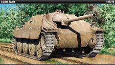 Academy 1/35 #13278 Jagdpanzer 38(t) Hetzer Early Version Miltary Tank Armor NIB