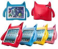 Premium Range of Kids Silicone 'Monster' Custom Cases For Apple iPad Series