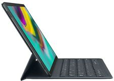 ITALIAN Genuine Samsung Galaxy Tab S5e Keyboard Cover original tablet book case