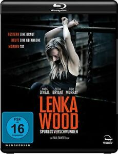 Lenka Wood - Spurlos verschwunden [Blu-ray](NEU/OVP) Billy Murray, Mark O'Neal,